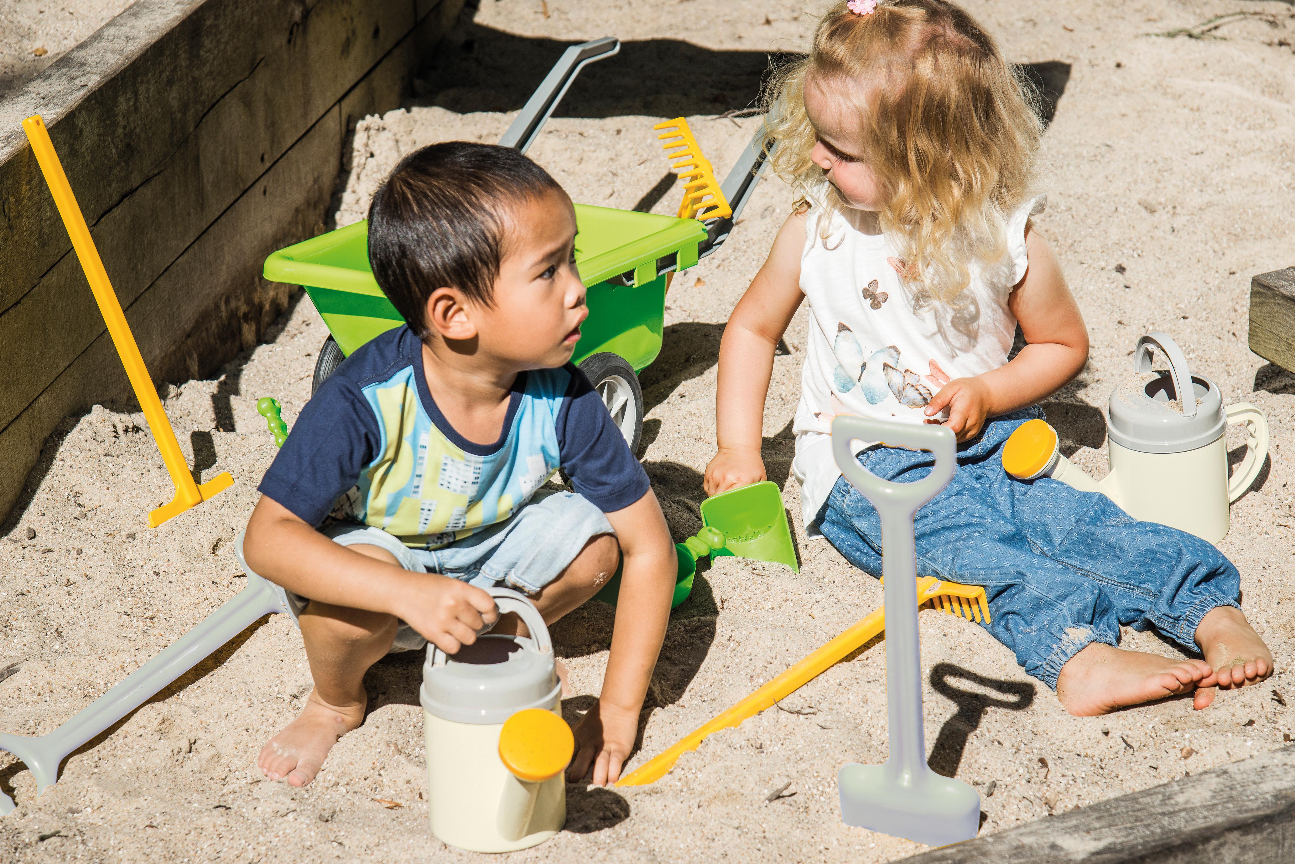 Garten Spielzeug Set für Kinder