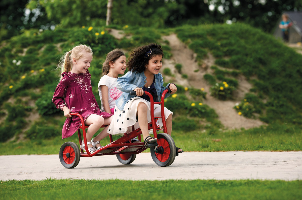 Fahrzeug für Kinder