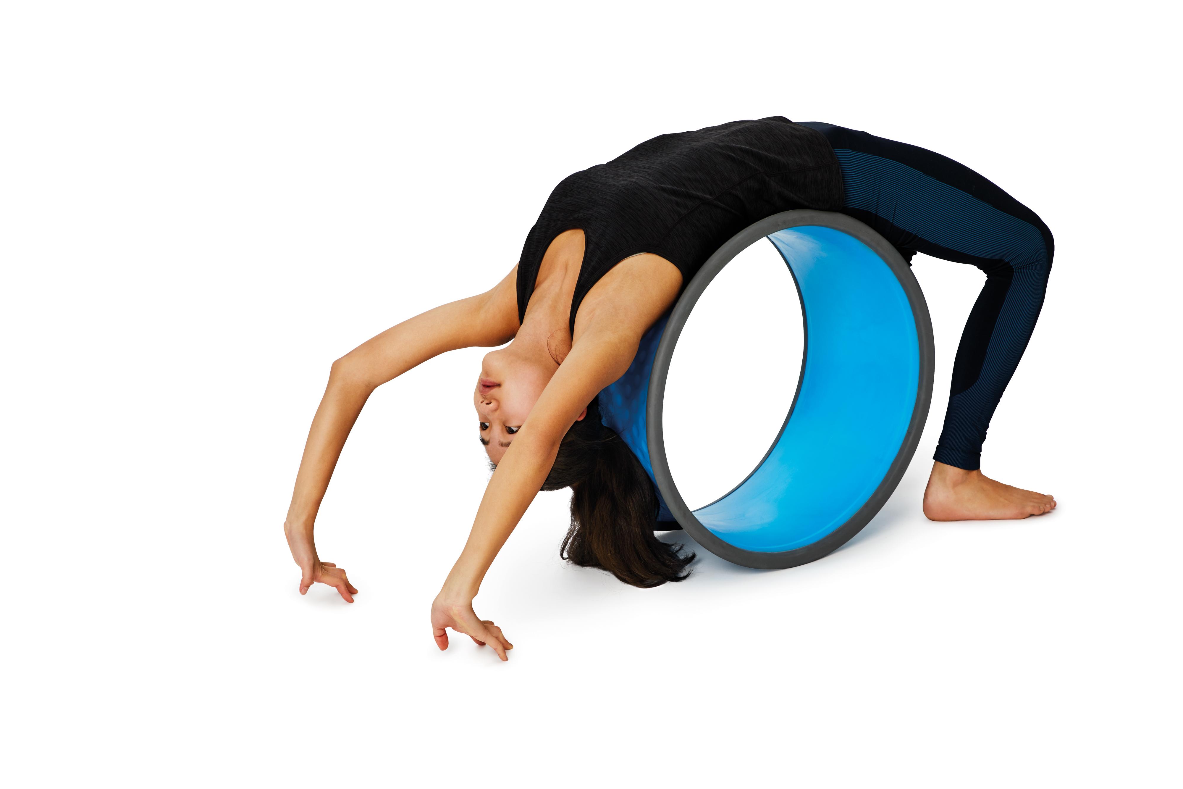 Body Wheel groß