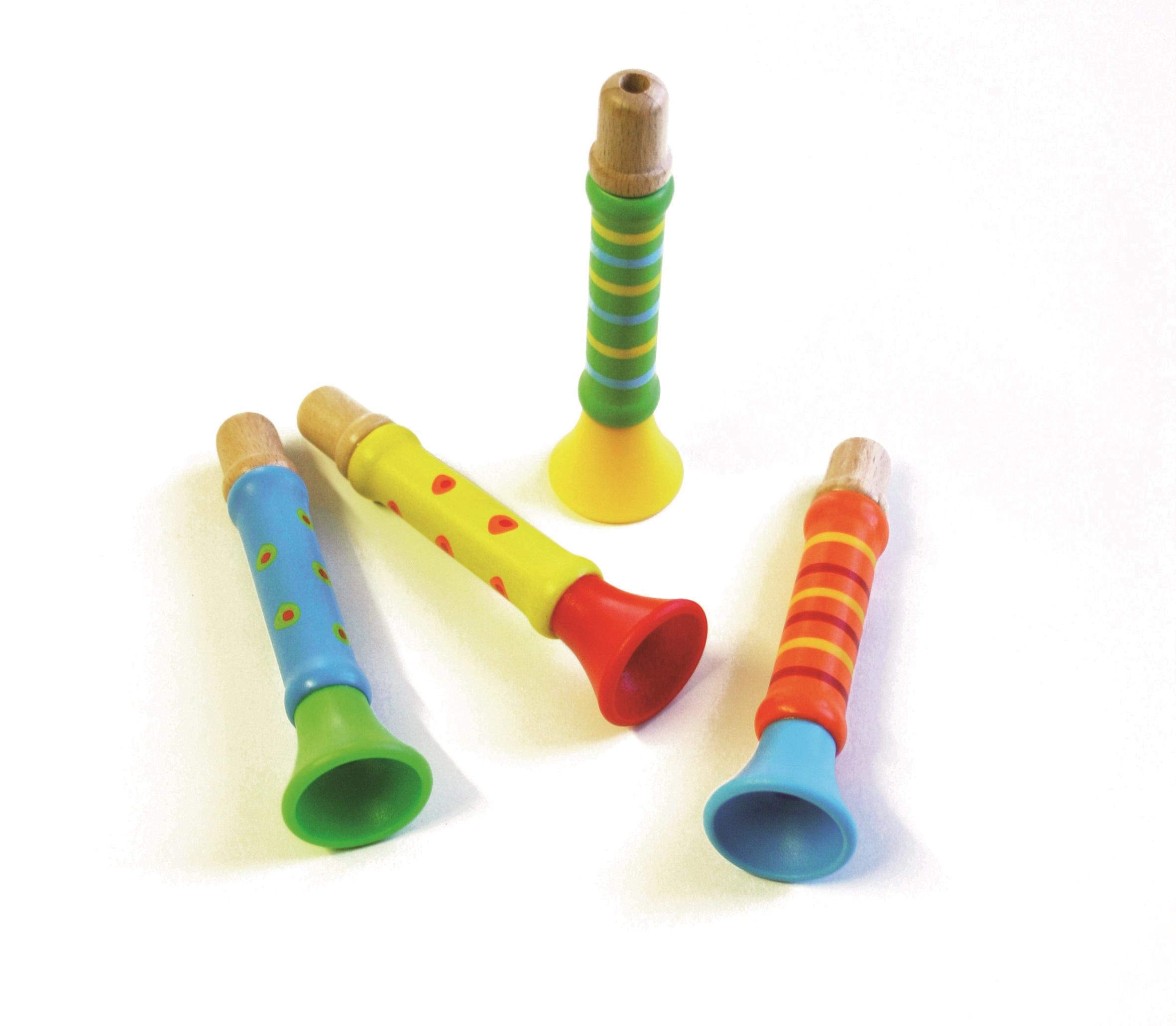 Mini Trompete