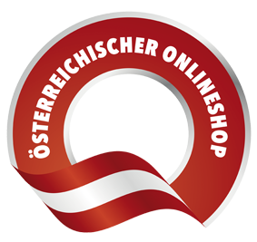 Siegel vom WKO - Österreichischer Onlineshop